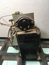 Philips Capella 663 Netzteil  Trafo Transformator