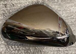 Genuine Alfa Romeo 159 & Giulietta Chrome Mirror Cap 156046510
