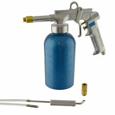 Professional Rust Proofing / Wax Injection Gun for Underseal & Waxoyl etc WS1