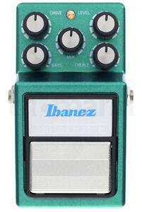 Ibanez Bass Tube Screamer TS9B