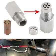 O2 Oxygen Sensor Spacer Adapter Bung Catalytic Converter CEL Fix Eliminator Bung