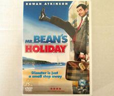 Mr. Bean's Holiday - Rowan Atkinson, Emma De Caunes & Willem Dafoe (2010)