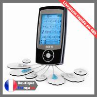 Electrostimulateur Anti Douleur Musculaire Electrostimulation Soulagement Muscle