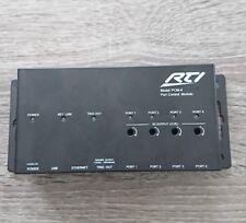 RTI PCM-4 Port Control Module