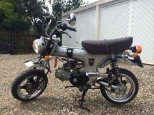 Honda Dax ST70 (98 ccm³)