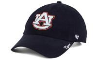 Auburn Tigers '47 NCAA '47 Women's Shine On Cap Hat