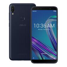 """NUEVO ASUS ZenFone Max Pro (ZB602KL) 6"""" 32GB LTE Doble SIM Desbloqueado NEGRO"""