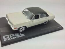 Eaglemoss Opel Diplomat V8 Limousine 1964 - IXO 1/43 (cochesaescala)