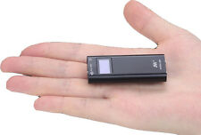 8GB JNN-Q25 VOICE/SOUND ACTIVATED MICRO DIGITAL SPY AUDIO RECORDER MP3 PLAYER