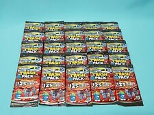 Trash Pack Trading Cards Serie 1 50 Booster