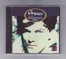 (CD) THE BLOW MONKEYS - She Was Only A Grocer's Daughter / Japan / 6246-2-R
