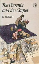 The Phoenix and the Carpet (Puffin Books),E. Nesbit
