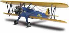 Revell Stearman PT-17 Plastic Model Kit