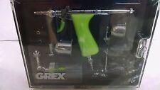 Grex Tritium.TS5 Dbl Action Pistol Style Trigger Airbrush TS5