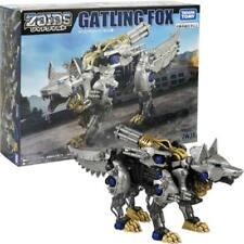 Takara Tomy Zoids Wild ZW34 Gatlingfox Gatling Fox (M) Motorized Toy for Kids