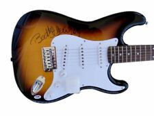 Buddy Guy Signed Fender Squier Electric Guitar PSA//DNA