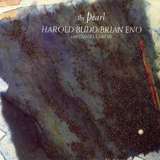 BRIAN ENO/HAROLD BUDD The Pearl CD BRAND NEW