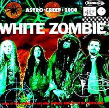 CD - White Zombie - Astro-Creep: 2000 (HARD ROCK) MINT