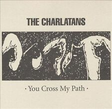 You Cross My Path by The Charlatans UK (CD, May-2008, Cooking Vinyl Records (USA