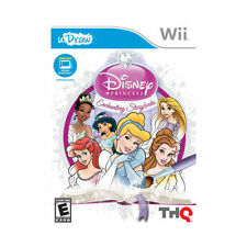 Disney Princess: Enchanting Storybooks (Nintendo Wii, 2011) - COMPLETE