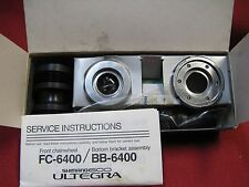 Shimano Ultegra bottom bracket, Italian threads, NIB, NOS