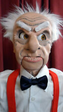 Professional Ventriloquist Dummy (figure, doll, puppet).