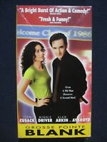 Grosse Pointe Blank [VHS] [VHS Tape] [1997]