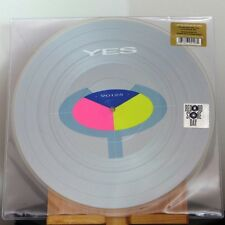 Yes - 90125 / LP Picture Disc (R1 90125) limited RSD 2017