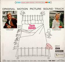 SOUNDTRACK THEATER LP TOM JONES JOHN ADDISON
