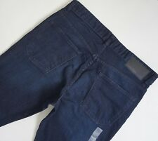 CALVIN KLEIN SLIM STRAIGHT FIT Jeans Men's, Authentic BRAND NEW (41BA729)