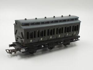 antiker Personenwaggon Deutsche Reichsbahn , DDR ,