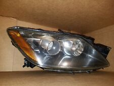 2007 2008 2009 MAZDA CX7 CX-7 PASSENGER RIGHT HID XENON HEADLIGHT HEAD LAMP