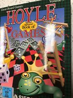Hoyle official book of games PC Sierra