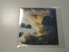 0620- IRON MAIDEN RAINMAKER CD SINGLE PROMOCIONAL NUEVO PRECINTADO LIQUIDACIÓN