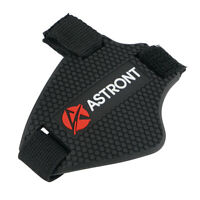 Motorcycle Shift Guard Cover Protective Gear Shifter Pad Shoe Boot Protector TPU