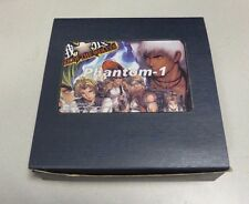Neo Geo MVS-to-AES Phantom-1 Converter by !ARCADE! - In box Working!
