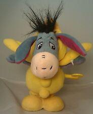Disney Eeyore Wearing Easter Costume Happy Hopper Wind-Up Toy (Winnie The Pooh)