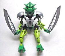 Lego 8567 Bionicle LEWA NUVA Toa Nuva - 100% Complete Figure
