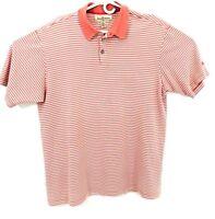 Tommy Bahama Mens Short Sleeve Polo Size XL