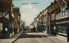 Leatherhead. High Street.