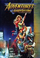 Adventures in Babysitting [New DVD] Widescreen