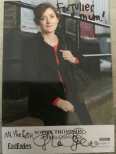 Eastenders Uncertified T Collectable Autographs