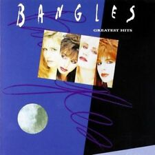 BANGLES - GREATS HITS [CD]