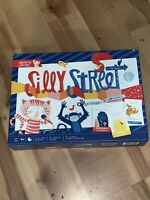 Factory Sealed Silly Street Game By Buffalo Games & Puzzles