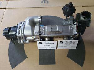 AGR Ventil + Kühler Jeep Grand Cherokee 3.0crd 2011-2013 Genuine Mopar