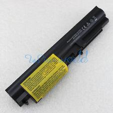 "3 Cell Laptop Battery for Ibm Lenovo ThinkPad R61 T61 T400 R400 Series 14.1"""