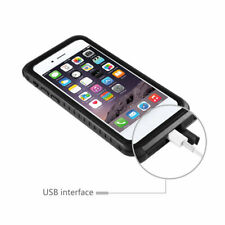 Dual-arc Upgrade Shell AirShock Protective Case Waterproof IP68 for Iphone 7