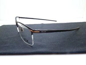 OAKLEY TIE BAR OX5140-0154 0.5 SATIN BLACK,Glasses,Spectacles,GLASSES,FRAMES