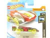 Hotwheels 2018 Electrack X-Raycers 159/365 Short Card 1 64 Scale Sealed New
