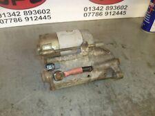 More details for denso 15504-63011 starter motor  x kubota d722-e engine .05t.04.....£40+vat